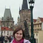 Na tom pražským mostě...