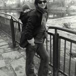 Výlety v zimě