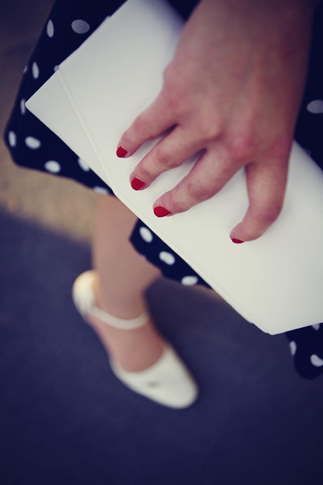 psaníčko
