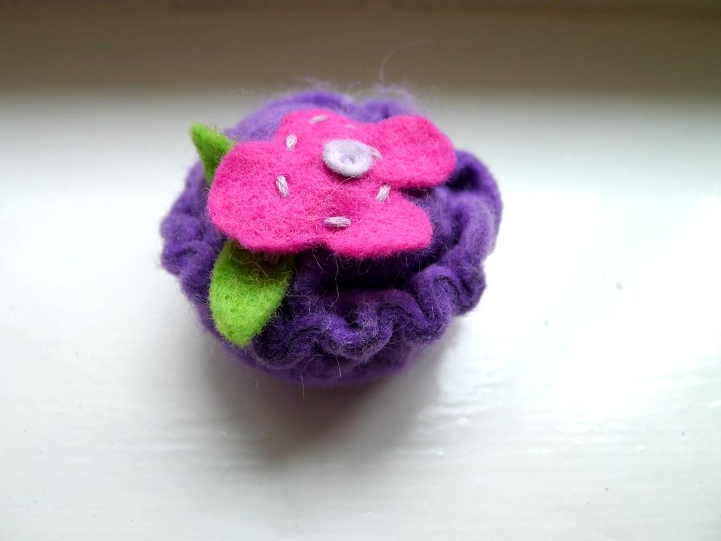 Muffinek princezny Stelly