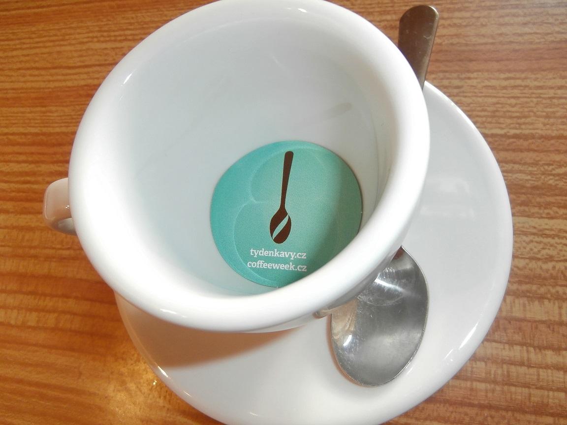 Týden Kávy