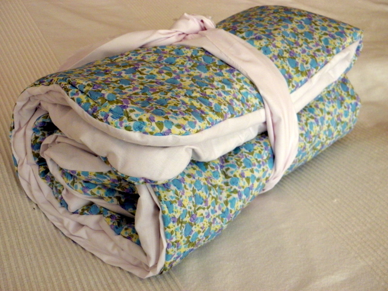 hřejivá deka pro miminko