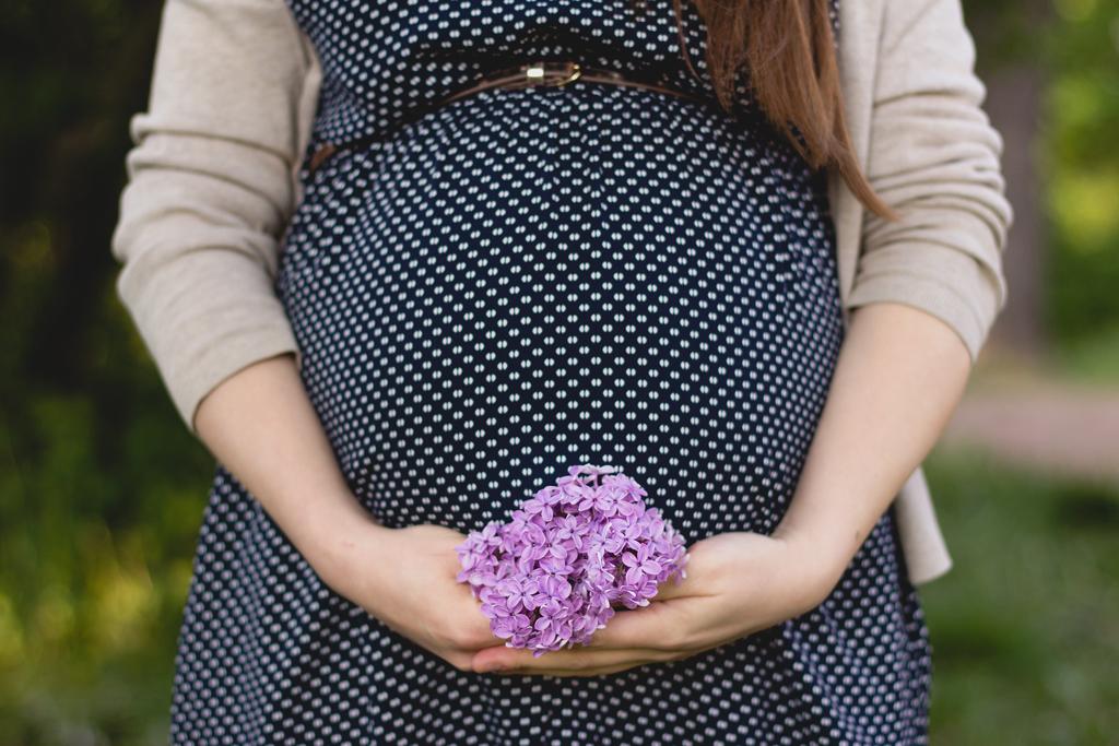 Porod | Těhotenství | Od hlavy až k patě