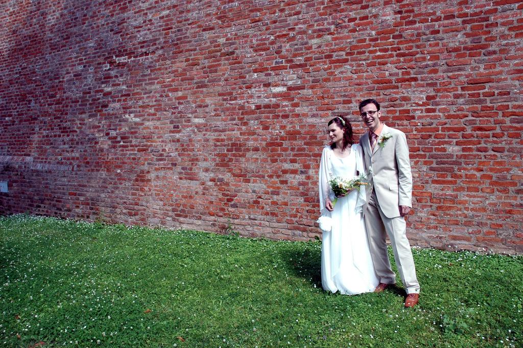 10 let manželství | Od Hlavy až k Patě