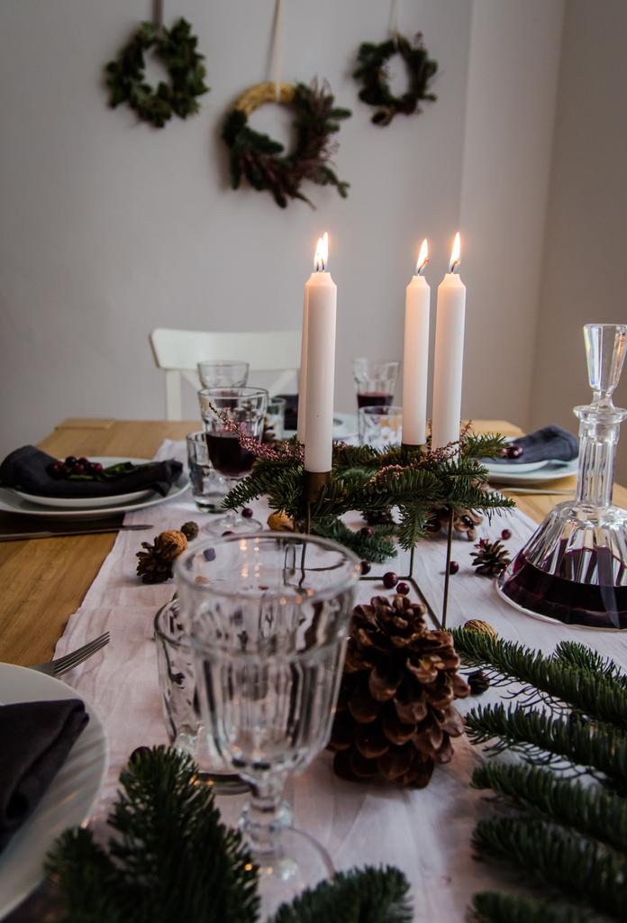 vánoce v klidu